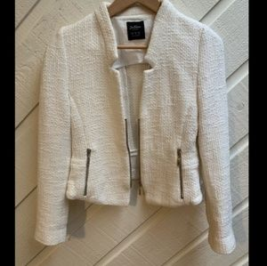 ZARA TRAFALUC COLLECTION Dressy Chic Jacket